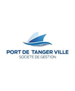 Port Of Tanger Ville